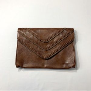 Brown Wallet/Purse